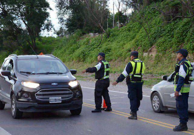 Consultar infracciones de transito jujuy