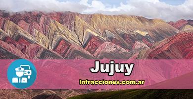 infracciones jujuy